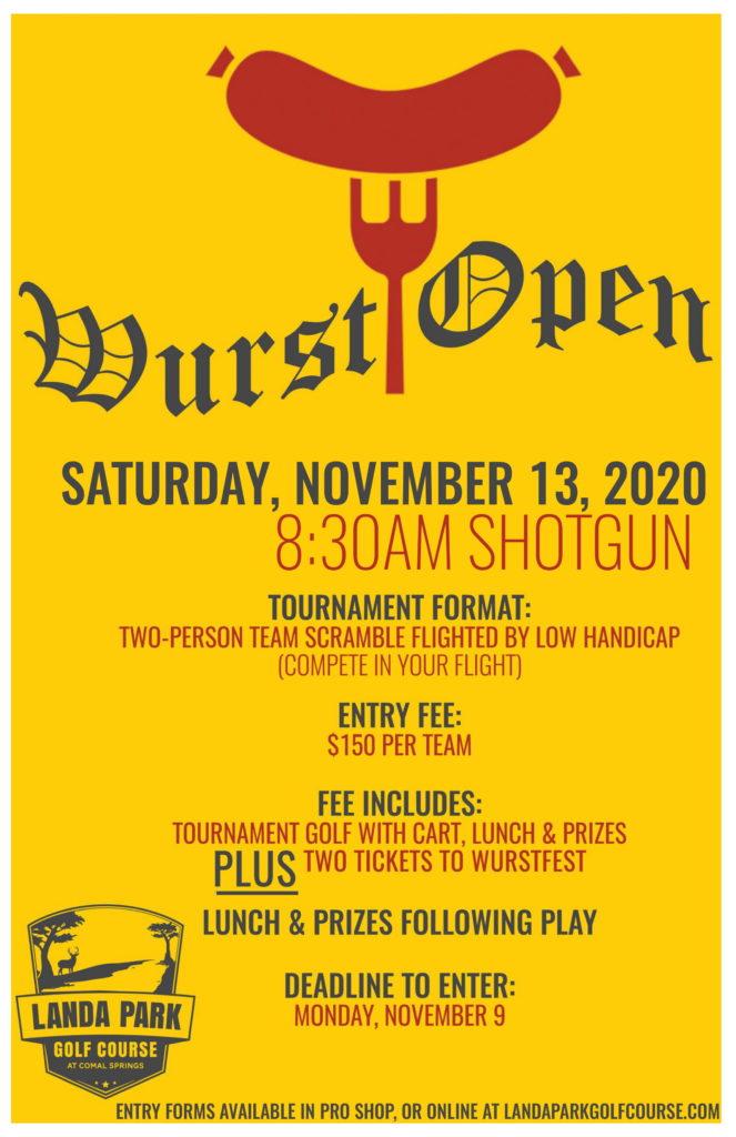 Wurst Open